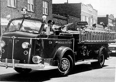 WOOD RIVER  ENGINE 3   1948 ALFCO 700  750-500   L-3385