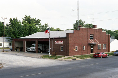 CENTRALIA RURAL FPD ORIGINAL STATION 1
