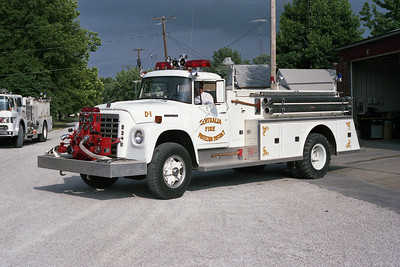CENTRALIA RURAL FPD ENGINE 1