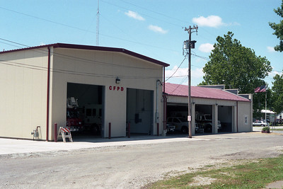 CENTRALIA RURAL FPD  STATION 1 WITH ADDITION