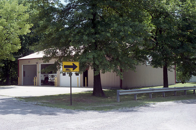 CENTRALIA RURAL FPD  STATION 2