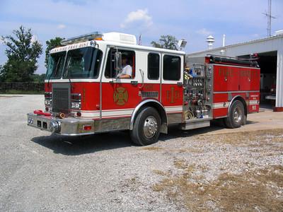 IUKA FD  ENGINE 9921
