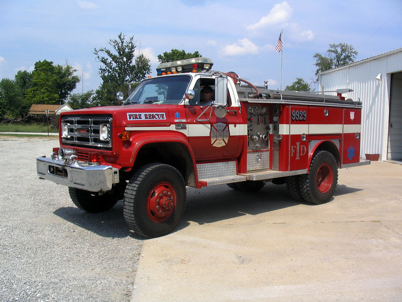 IUKA FD  ENGINE 9929