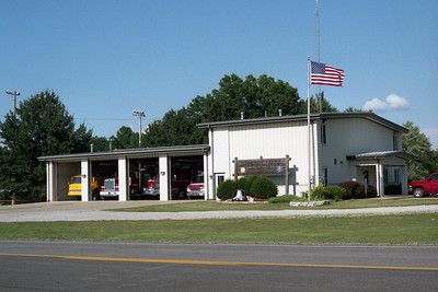 KINMUNDY-ALMA FPD  STATION
