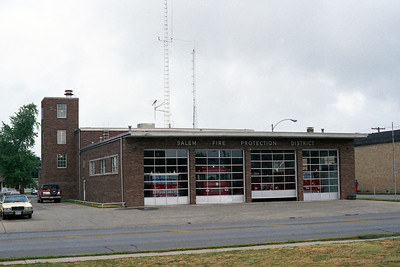 SALEM FPD  STATION