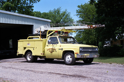 RESCUE 2   CHEVY -