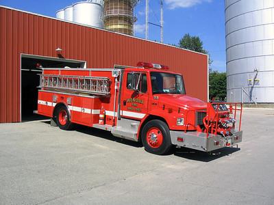 WENONA FPD ENGINE 99