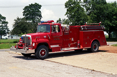 MASSAC COUNTY FPD  ENGINE 2
