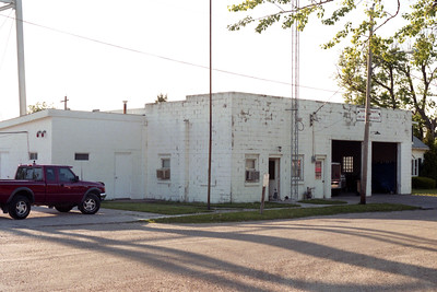 SHERRARD COMMUNITY FPD STATION 1
