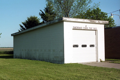 SHERRARD COMMUNITY FPD  STATION 2