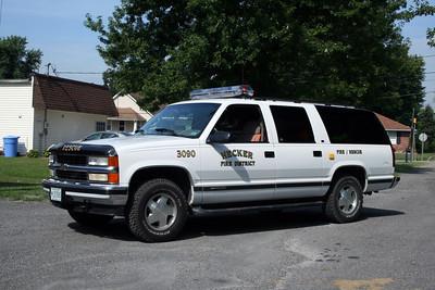 HECKER FPD  CAR 3090