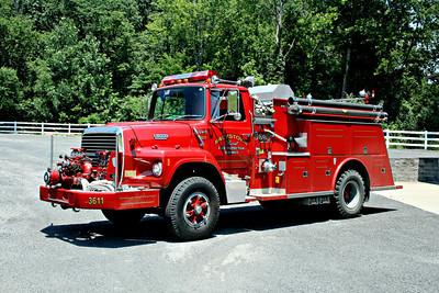 MAEYSTOWN RURAL FPD ENGINE 3611