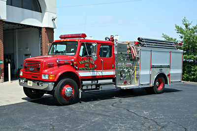 VALMEYER ENGINE 5614