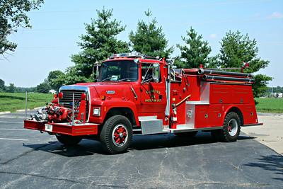 VALMEYER ENGINE 5611