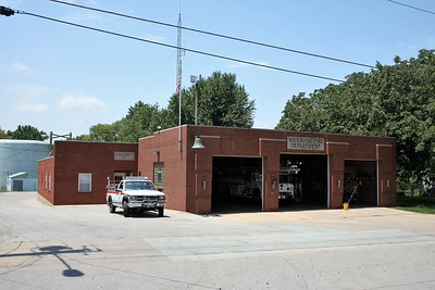 WATERLOO FD  STATION