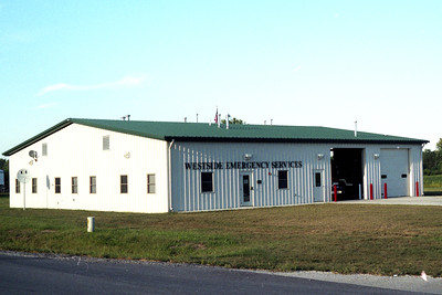 LITCHFIELD FD  STATION 2