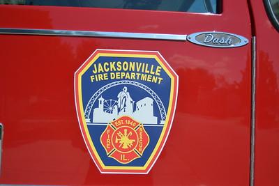 JACKSONVILLE FD     BILL FRICKER PHOTO