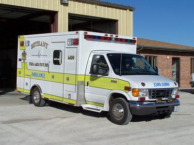 Bethany FPD A150