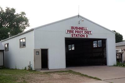 BUSHNELL  FPD STATION 3  PRARIE CITY