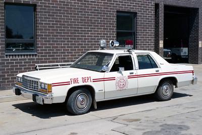 MACOMB CAR   FORD