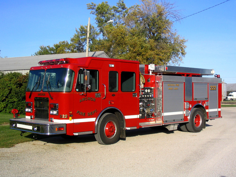 ANCHOR FPD  ENGINE 222