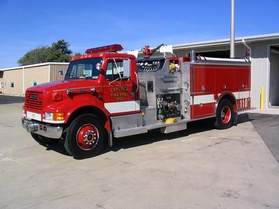 CARLOCK FPD ENGINE 110