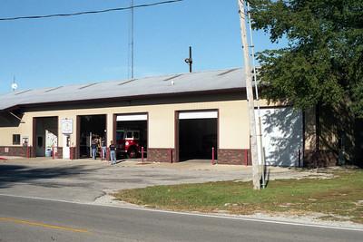 OCTAVIA FPD  COFAX STATION