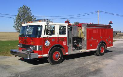 OCTAVIA FPD ENGINE 211