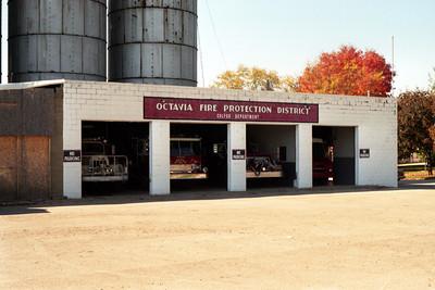 OCTAVIA STATION