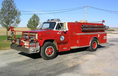 OCTAVIA FPD ENGINE 213