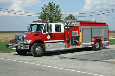 OCTAVIA FPD  COLFAX  ENGINE 210