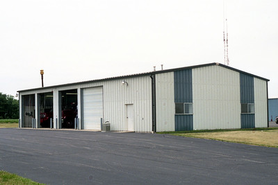 DALE TOWNSHIP FPD  FIRE STATION  BLOOMINGTON