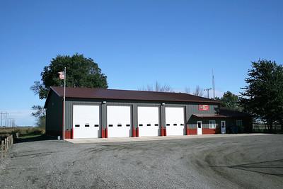 ELLSWORTH FPD  NEW STATION