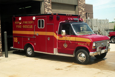 NORMAL RESCUE 18