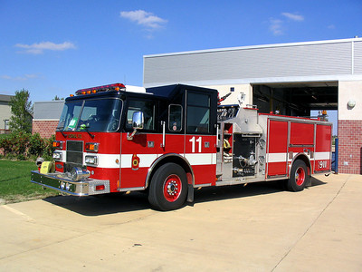 NORMAL FD ENGINE 11
