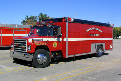 NORMAL FD SQUAD 12
