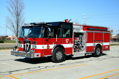 NORMAL FD  ENGINE 17