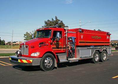 SAYBROOK ARROWSMITH FPD  TANKER 175  2016  KENWORTH Y-370 - FOUTS BROTHERS   1000-3000