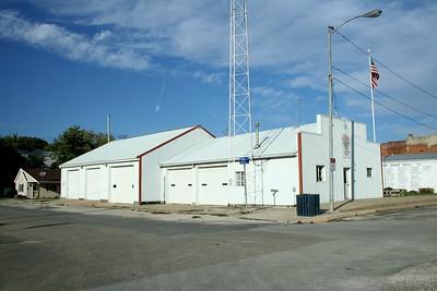 SAYBROOK FPD OLD STATION