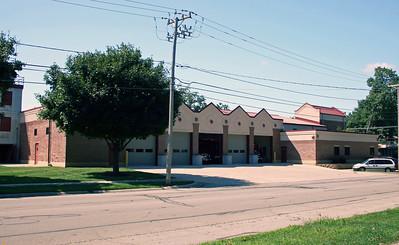 BYRON FPD  STATION 1 & HQ
