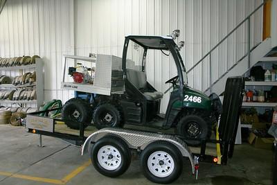 LEAF RIVER  ATV 2466