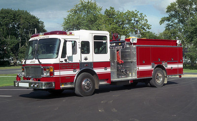 ENGINE 5001  ALFCO