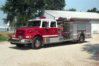 LYNN-SCOTT-ROCK FPD  ENGINE 5009