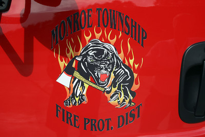 MONROE TOWNSHIP LOGO