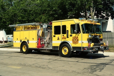 MT MORRIS ENGINE 5702