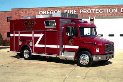 OREGON SQUAD 7
