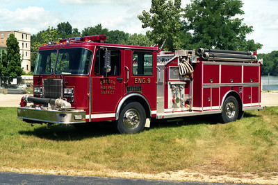 OREGON ENGINE 9