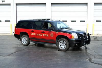 STILLMAN VALLEY FPD  STATION JPG  CAR 1745