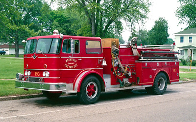 BRIMFIELD  ENGINE 193
