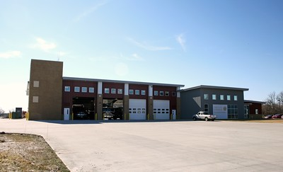 LIMESTONE FPD STATION 1